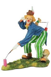 "Статуэтка ""Клоун с мышкой"" Veronese"