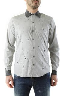 Рубашка 525