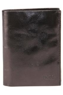 Бумажник Hugo Boss Black