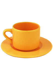 """Чашка с блюдцем """"Sand"""" Waechtersbacher"""