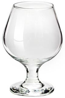 Набор бокалов для коньяка 6шт. Borgonovo