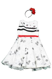 Платье с ободком Luna