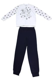 Комплект: джемпер,брюки Dodipetto