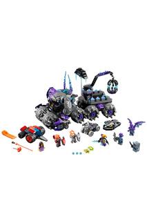 Штурмовой разрушитель Lego