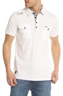 Рубашка-поло DISSIDENT