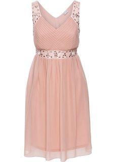 Вечернее платье (винтажно-розовый) Bonprix