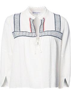 блузка Loreto  Apiece Apart