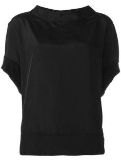 классическая футболка Blugirl