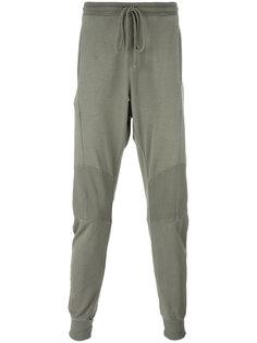 спортивные брюки на шнурке Lost & Found Rooms