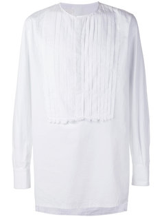 рубашка с нагрудником Nostra Santissima