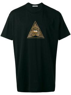 футболка с принтом Givenchy