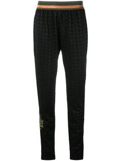 зауженные брюки Mr & Mrs Italy