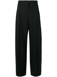 брюки со складками McQ Alexander McQueen