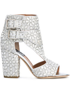 Rush sandals Laurence Dacade