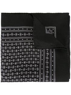 платок паше с узором Dolce & Gabbana