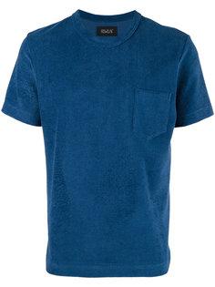 фактурная футболка  Howlin