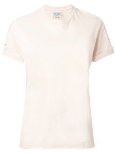 embroidered T-shirt Sandrine Rose