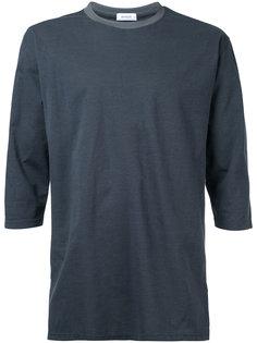 three-quarters sleeve T-shirt En Route