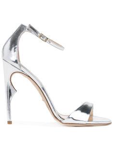 Malibu thorn heel sandals Jerome Rousseau
