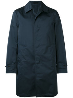пальто Milano sport Jil Sander