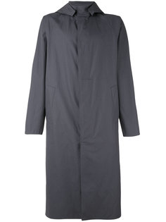 пальто Montecarlo  Jil Sander