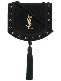 средняя сумка-сэтчел Monogramme  Saint Laurent