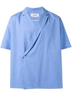 рубашка с короткими рукавами Sunnei