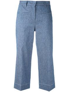 cropped trousers Lorena Antoniazzi