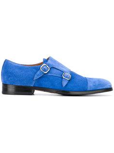классические туфли-монки Doucals