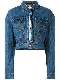 джинсовая куртка  Magda Butrym