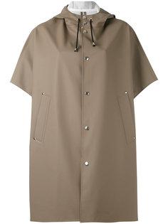 short sleeve raincoat Stutterheim