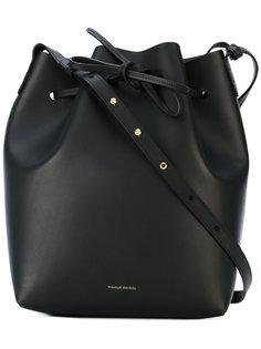 большая сумка-ведро Mansur Gavriel