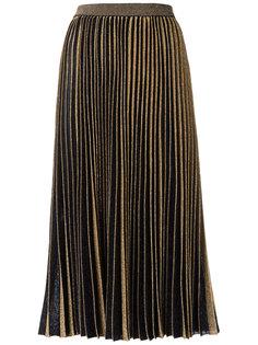 midi knitted skirt Gig
