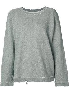 Beal distressed sweatshirt Rta