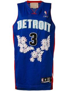 Detroit sleeveless T-shirt Night Market