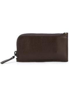 zip-around wallet Troubadour