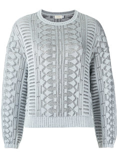 knitted blouse Gig