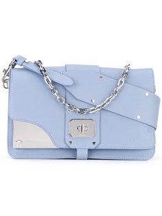 сумка на плечо Versace