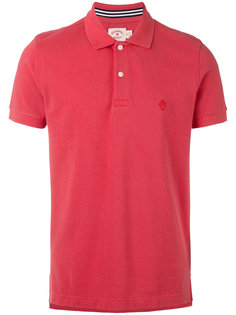 классическая футболка-поло Brooks Brothers