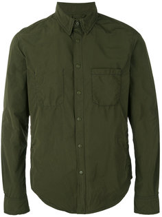 рубашка с нагрудными карманами Aspesi