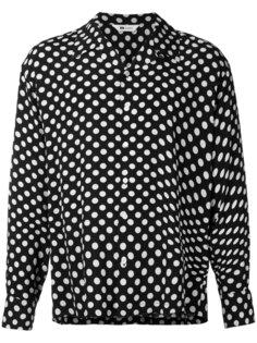 рубашка с узором в горох Soe