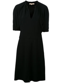 v-neck dress Vanessa Bruno