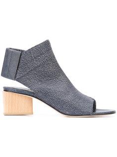 Illa sandals Zero + Maria Cornejo