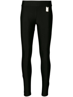 эластичные брюки Ash Thomas Wylde