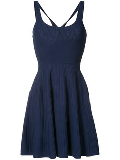 sleeveless pleated dress Jay Godfrey