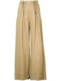 wide-leg trousers Ulla Johnson