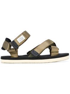 VAID-C sandals Suicoke