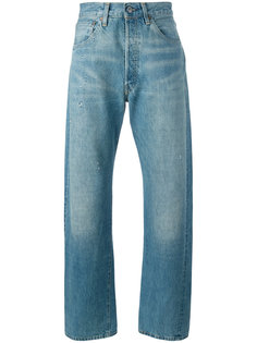 1955 jeans  Levis Vintage Clothing
