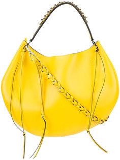 loops detail shoulder bag Loewe