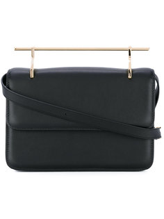 flap shoulder bag M2malletier